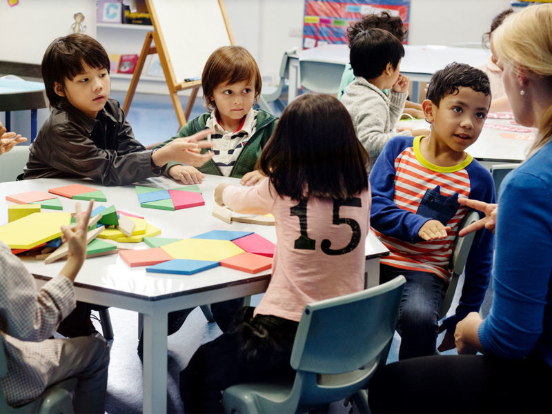 J-SHINE(児童英語教師資格)とは