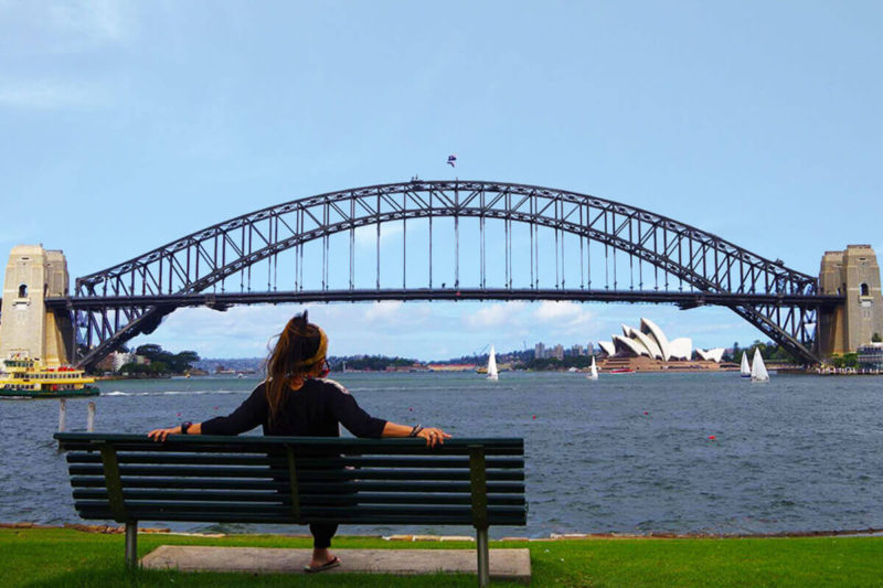 オーストラリアのワーキングホリデー・留学をサポート致します