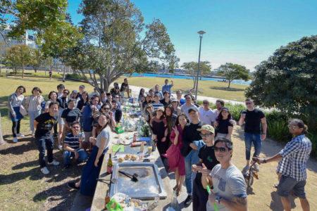 【お知らせ】オーストラリアの現状と今後の VIBES について