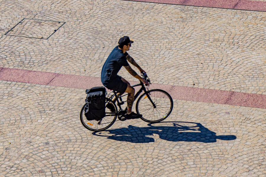 シドニー自転車のルールと乗り方