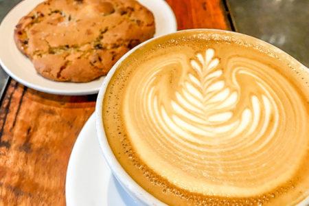 オーストラリアの定番のコーヒーメニューとカフェ文化