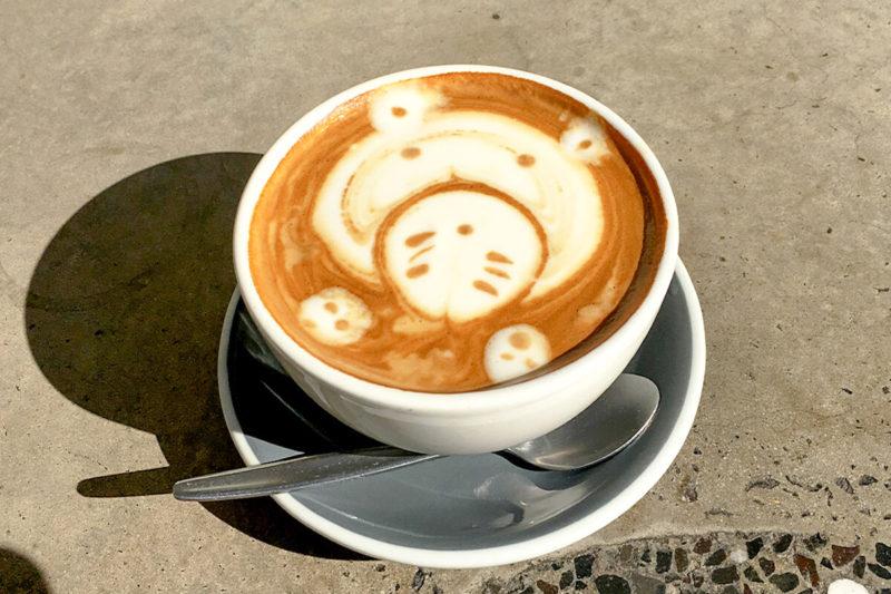 コーヒーの違い