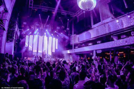 【最新】シドニーの主要ナイトクラブ・イベント、おすすめ 2019年まとめ